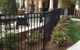 Common Aluminum Fence Misconceptions 1