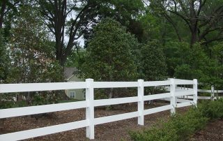 Keep Your Fence in Great Shape With Landscaping 3