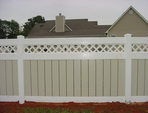 How To Choose A Fence For Your Pet